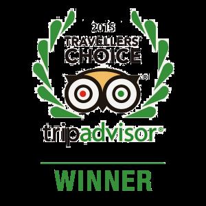 trip-advisor-winner-2015-aparthotel-poblado